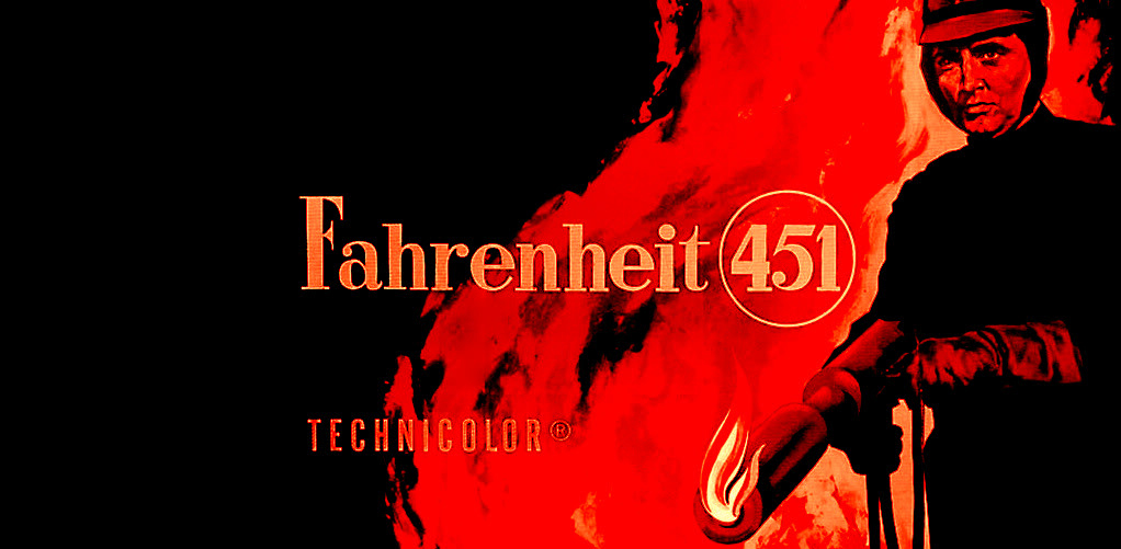 fahrenheit 451 cluster assignment Fahrenheit 451: introduction & journal assignments ms milton ap language and composition background on ray bradbury • in a career spanning more than seventy years, ray bradbury has inspired • • • • generations of readers to dream, think, and create.